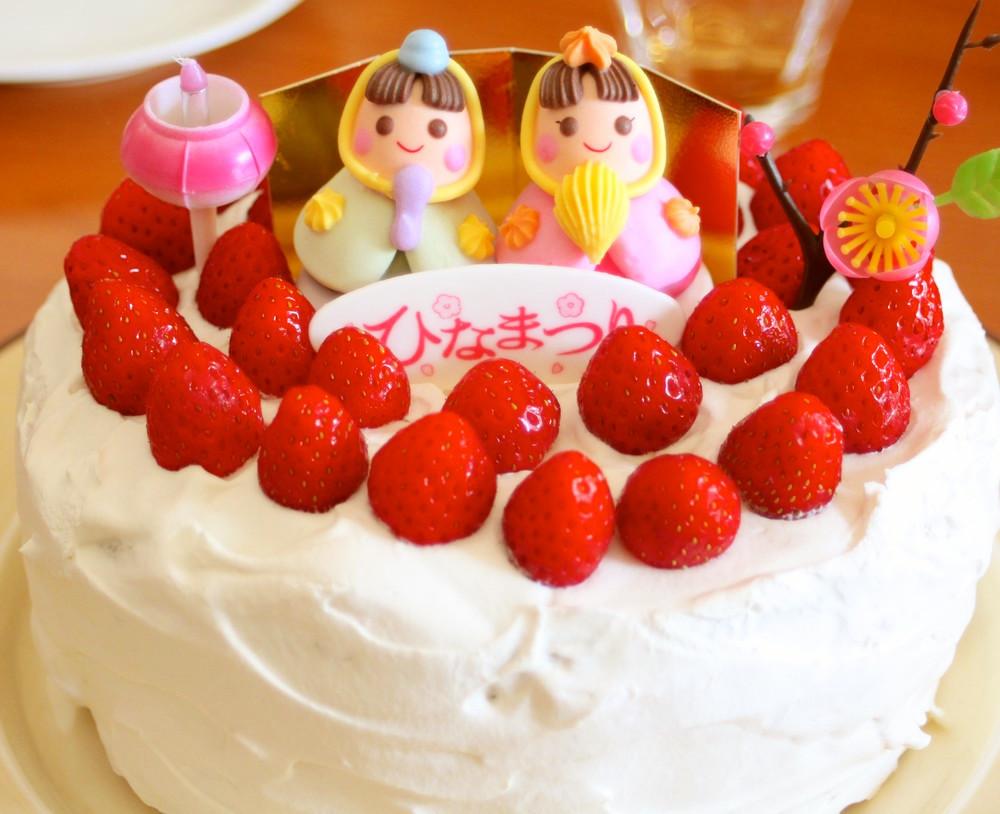 糖質90%オフの低糖質スポンジケーキ